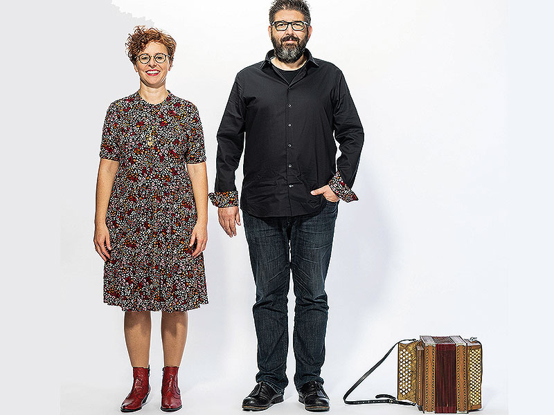 Duo Flückiger Räss